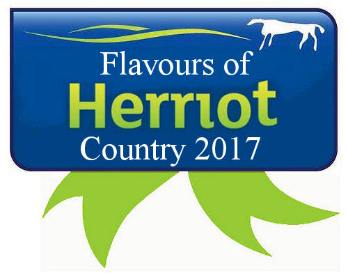 Winner of best Breakfast Herriot Country Awards