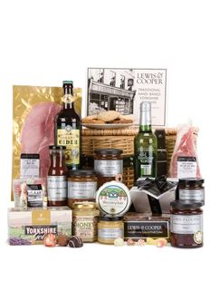Picture for category Hampers £80 to £100