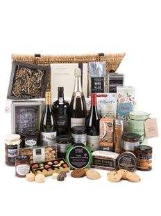 Picture for category Hampers £150+