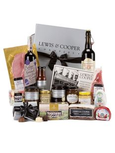 Picture for category Christmas Hampers