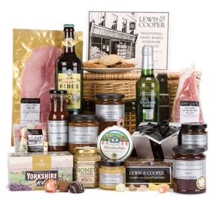 Picture for category Yorkshire Hampers