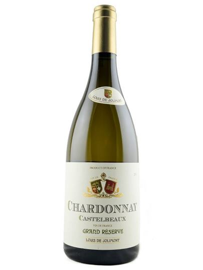 Picture of Castelbeaux Chardonnay Grand Reserve