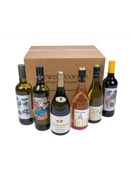 Picture of Last Of The Summer Wine Hamper