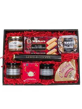 Picture of Traditional Treats Mini Hamper