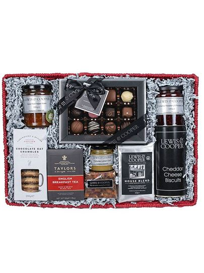 Picture of Memories of Yorkshire Hamper
