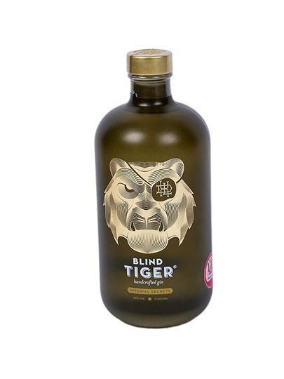 Picture of Blind Tiger Imperial Secrets Gin