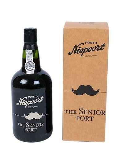 Picture of Niepoort The Senior Port