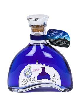Picture of Sharish Blue Magic Gin