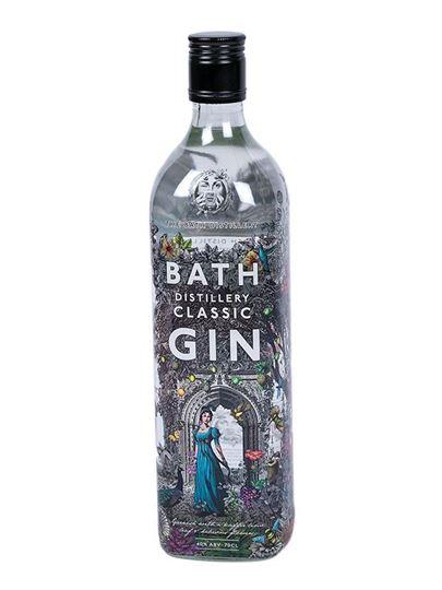 Bath Distillery Classic Gin
