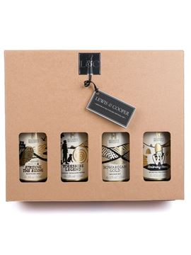 Picture of Lewis & Cooper Beer Box