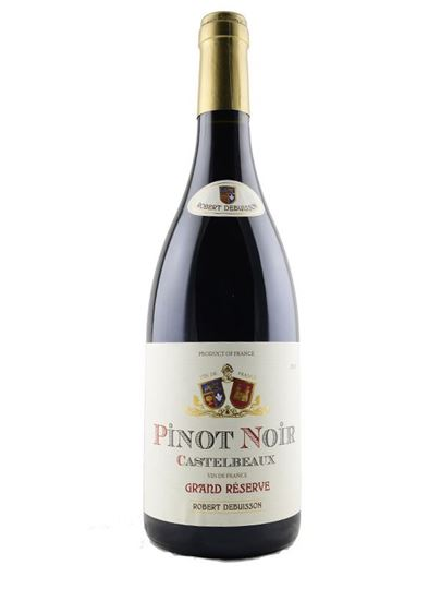 Picture of Castelbeaux Pinot Noir Grand Reserve