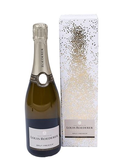 Picture of Louis Roederer Brut Premier Champagne