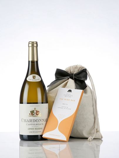 Picture of Ultimate Chardonnay