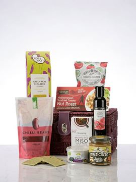 Picture of Mini Vegan Hamper