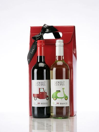 Picture of Lewis & Cooper Wine Pack