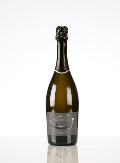 Picture of Lewis & Cooper Prosecco