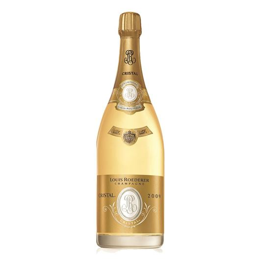 Picture of Louis Roederer Cristal Brut Champagne