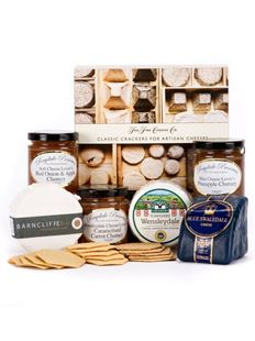 Picture for category Cheese Hampers